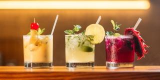 Влияние натуральности на потребление прохладительных напитков