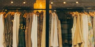 Бренд одежды: имидж, потребители, конкуренты