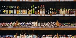 Динамика цен на основные продукты питания, март 2019