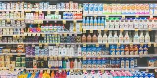 Динамика цен на основные продукты питания,  сентябрь