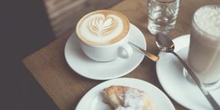 Бизнес-завтрак для маркетологов: о том, как это было