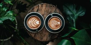 Изучение рынка кофе