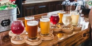 Около 70% петербуржцев пили алкоголь за последний год