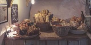 Рынок хлебобулочных изделий Москвы и Санкт-Петербурга