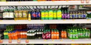 Динамика цен на основные продукты питания, сентябрь 2019